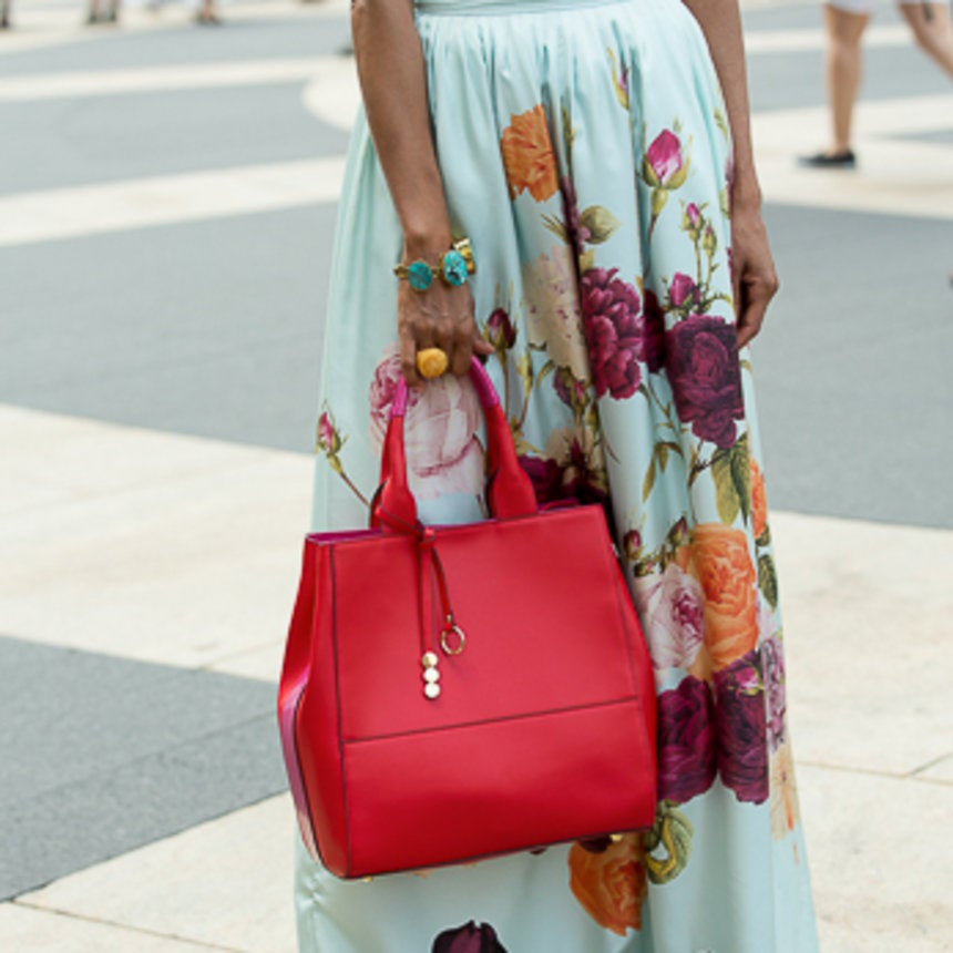 Accessories Street Style: 13 On-Point Accessory Moments to Take Cues From