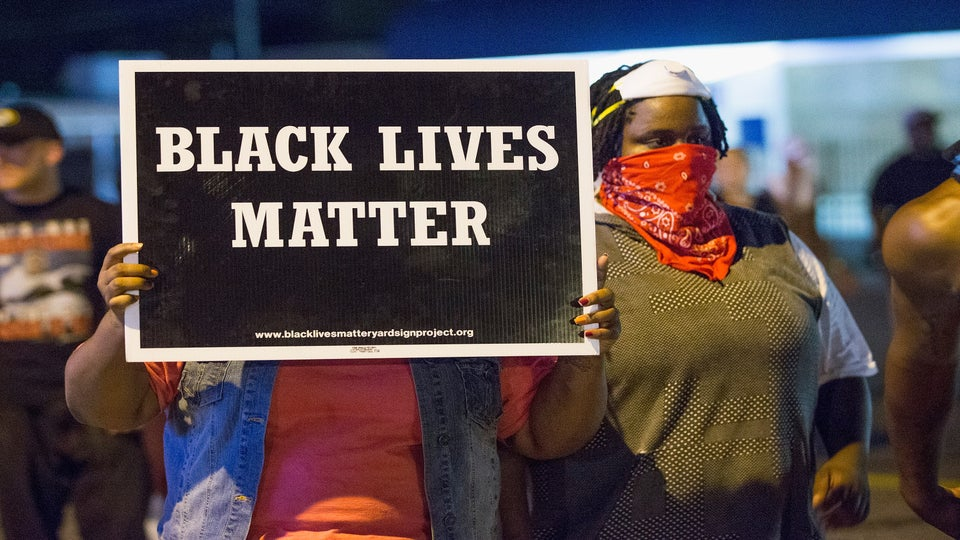 New Study Reveals Black Men Are Now Three Times More Likely To Be Killed By Police Than White Men