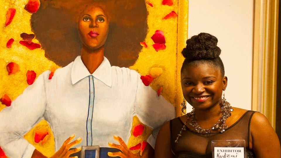 The Harlem Fine Arts Show Hits the Road to Revive the Renaissance
