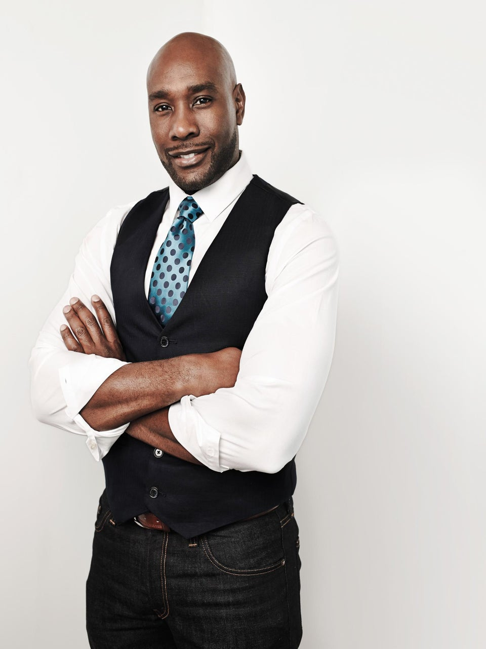 Morris Chestnut Reveals the Secret Behind His Hollywood Staying Power