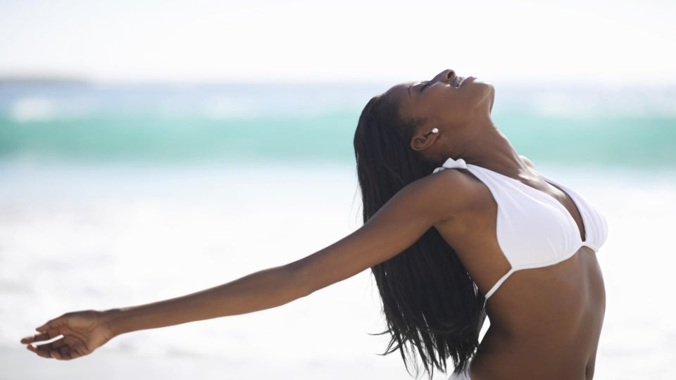 Top Ways to Prevent (and Repair) Sun Damaged Hair