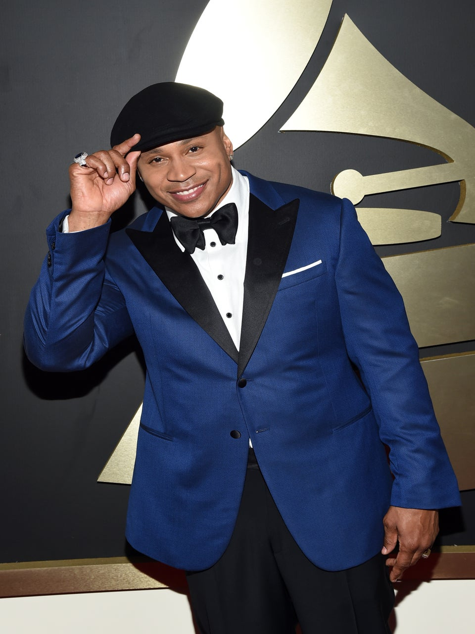 LL Cool J to Host Grammys for Fifth Year (And We're Totally OK With That)