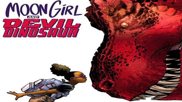 Marvel's Newest Female Superhero Is a Tween Black Girl