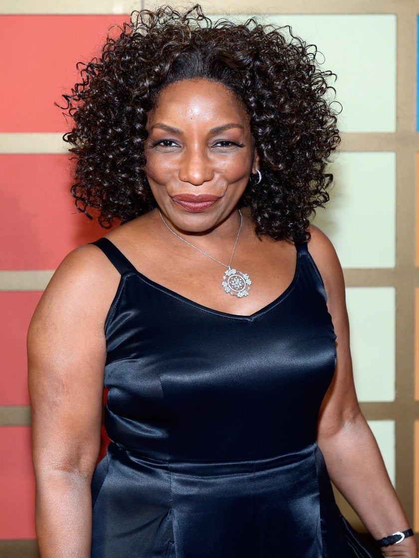 Stephanie Mills Drags Sam Smith For Filth After He Says He Doesn't Like Michael Jackson