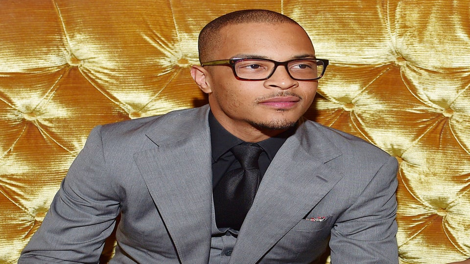 T.I. Pens Poem to Hashtag Activists: 'Society's Issues Are Deeper Than Social Media Posts'
