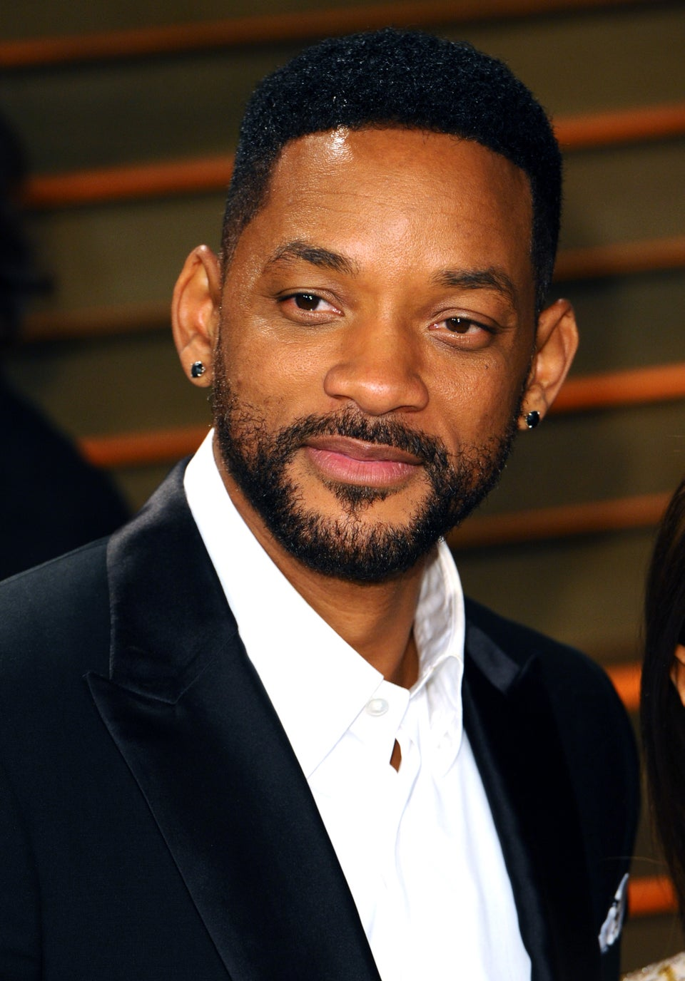 Will Smith's Take on Racism in Hollywood Has Us Scratching Our Heads