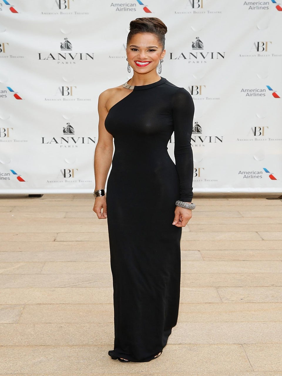 Misty Copeland, Tracy Morgan on 'Most Fascinating People' List