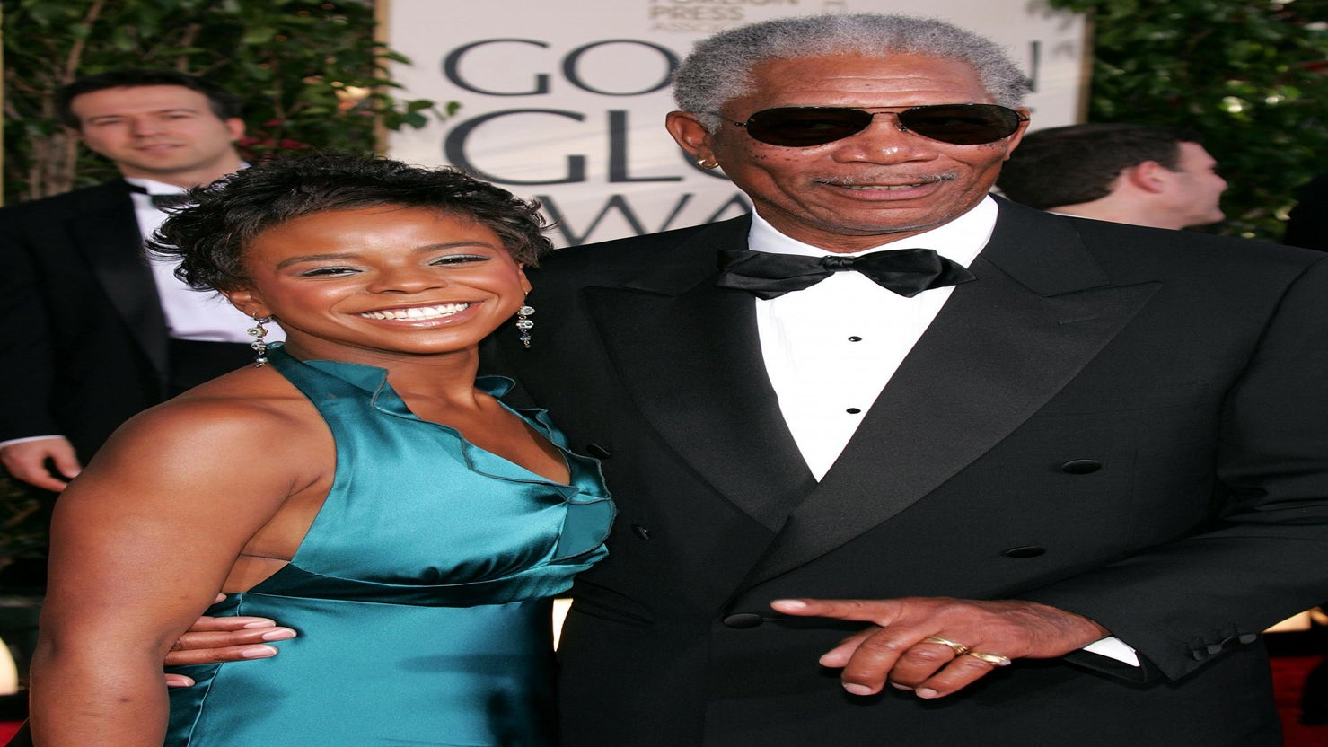 Man Who Killed Morgan Freeman's Granddaughter Pleads Not Guilty