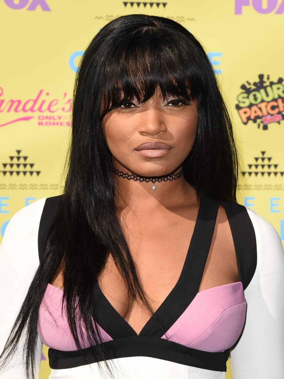 Keke Palmer on Her 'Scream Queens' Character: 'Zayday is Not a Stereotypically Black Character'