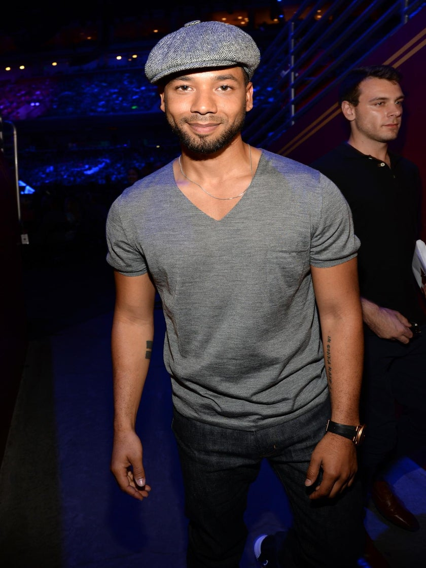 Jussie Smollett Tapped to Host New Season of 'AfroPop: The Ultimate Cultural Exchange'