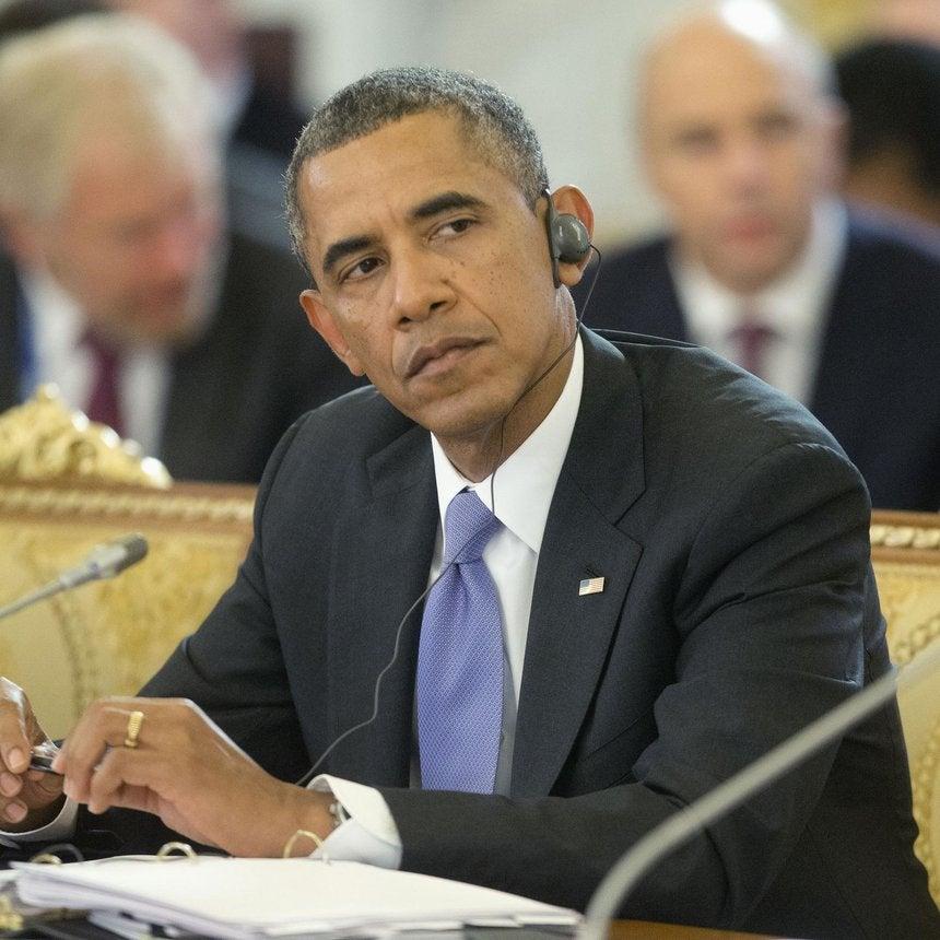 President Obama's Summer 2016 Playlist is Blacker Than Ever