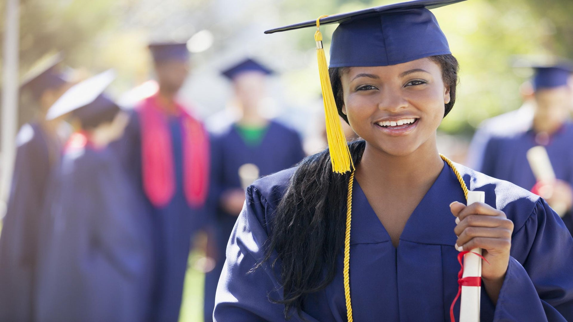 Here's What You Need to Know About the Plight of HBCUs (And It's Getting Worse)