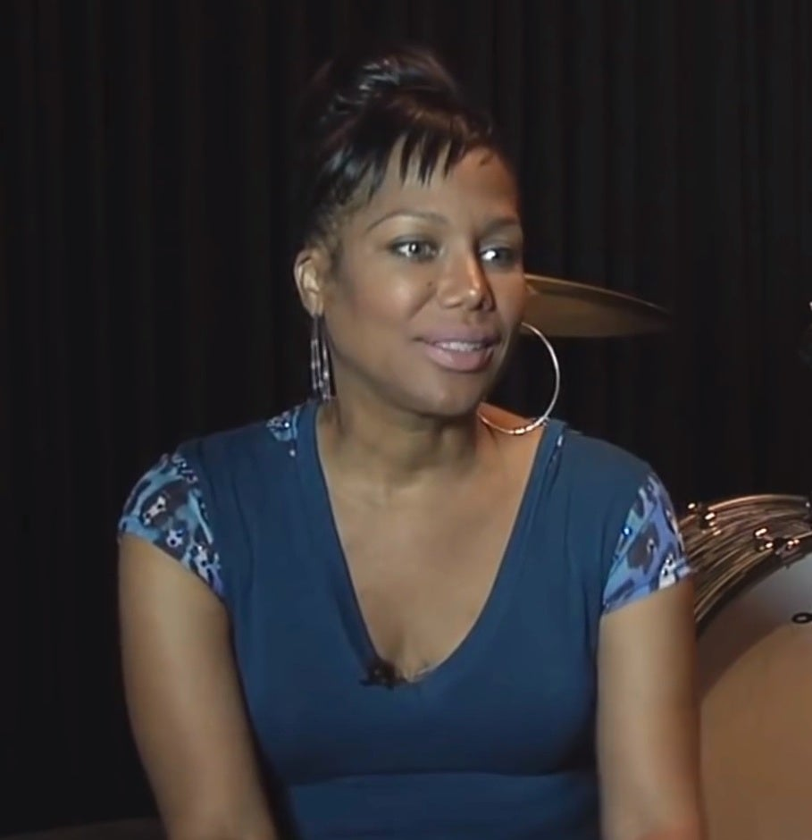 Michel'le Speaks Out on Abuse: 'I Was Just a Quiet Girlfriend Who Got Beat Up'