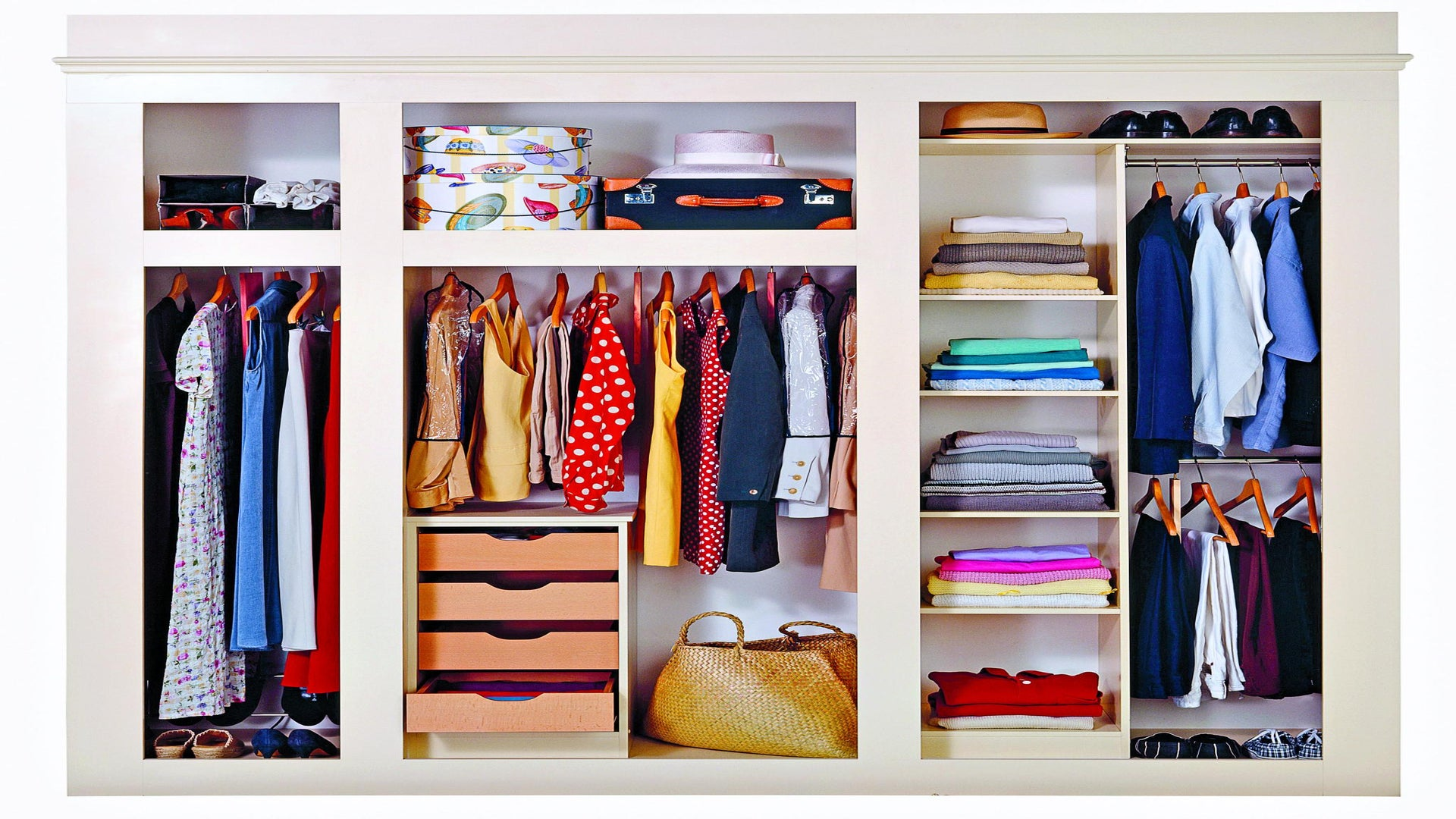 Clothes Minded: Get Your Dream Closet at Any Budget