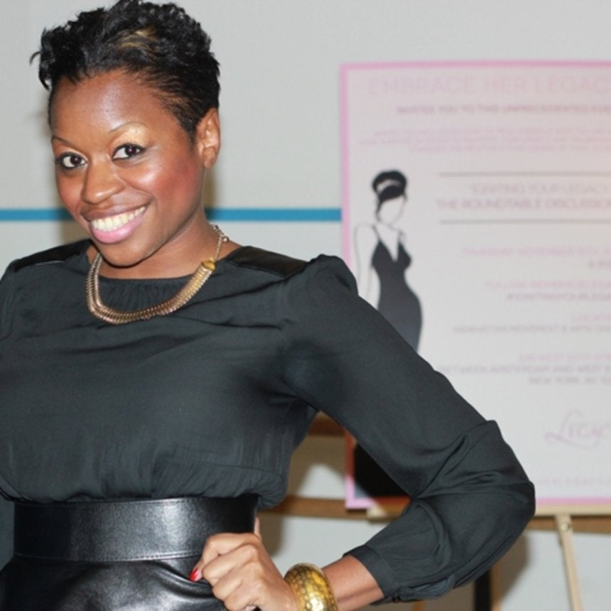 ESSENCE Network: Embrace Your Legacy with Maria Melendez