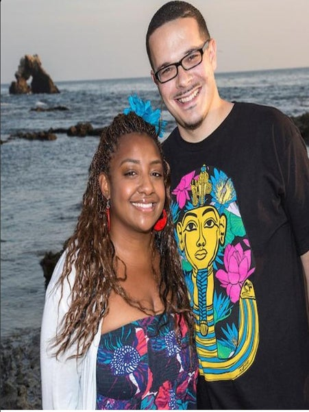 Shaun King's Wife, Rai King, Takes to Facebook to Shut Down Rumors