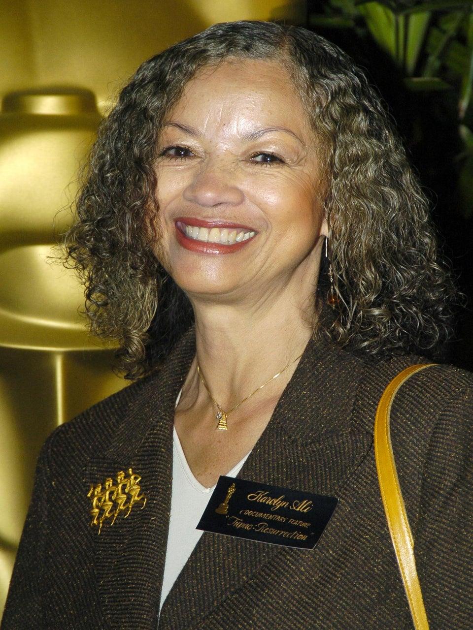 Oscar-Nominated Producer Karolyn Ali Passes Away at 70