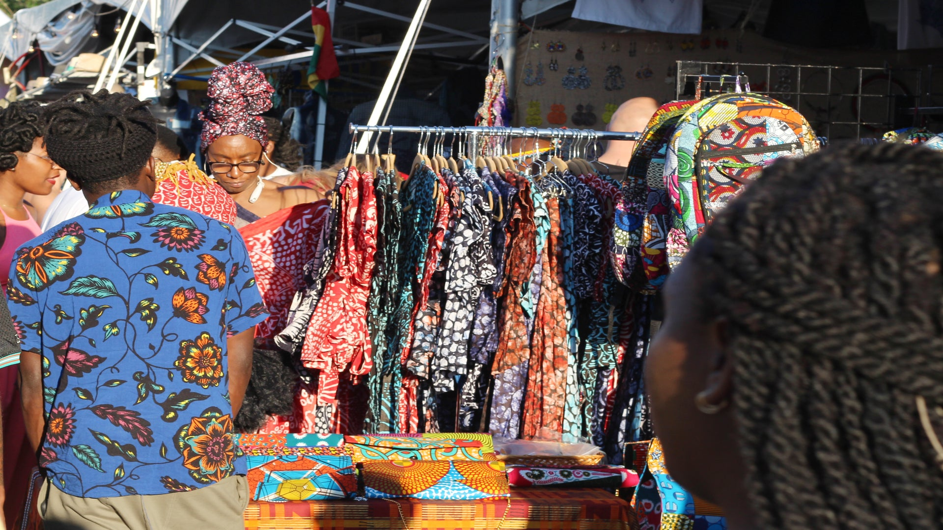 Another Reason Small Business Owners (And You) Need to Be At ESSENCE Festival