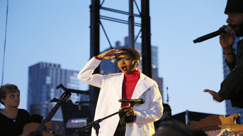 Lauryn Hill Addresses Backlash from Fans After Showing Up Two Hours Late to Atlanta Concert