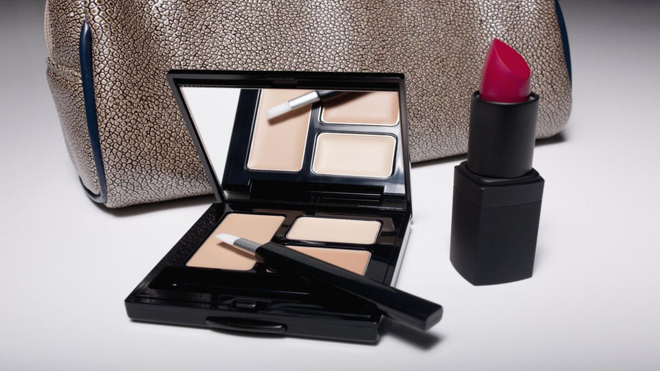Update Your Make-Up Bag With Style