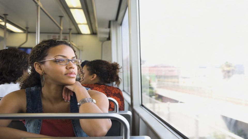 ESSENCE Poll: What Would You Do if You Saw Someone With a Gun on Public Transportation?