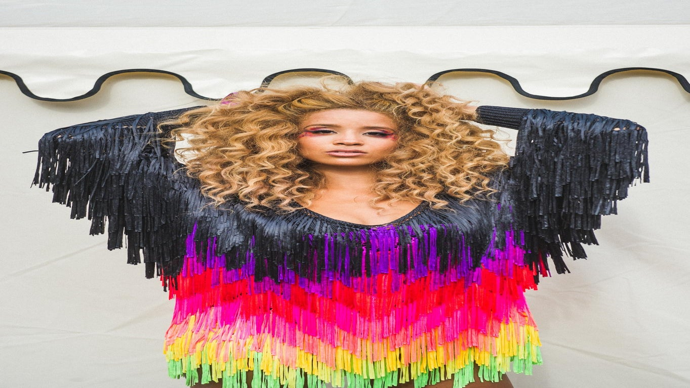 Secrets of Slayage: ESSENCE Festival Artist Lion Babe Shares Her Beauty Must-Haves