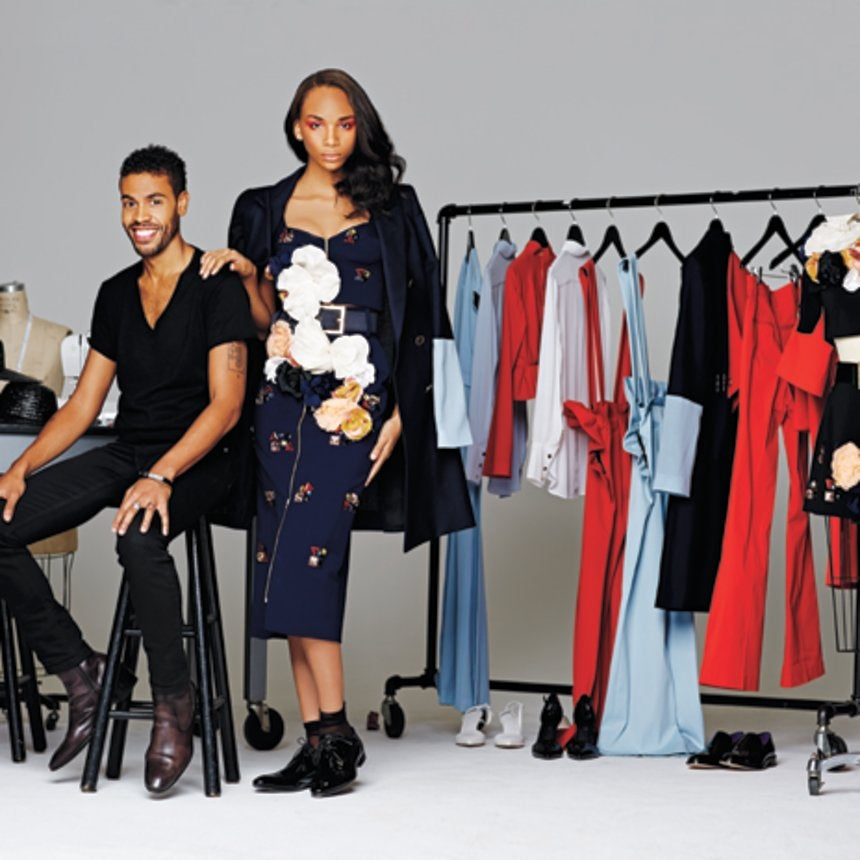 Meet the 2015 ESSENCE Street Style Award Honorees!