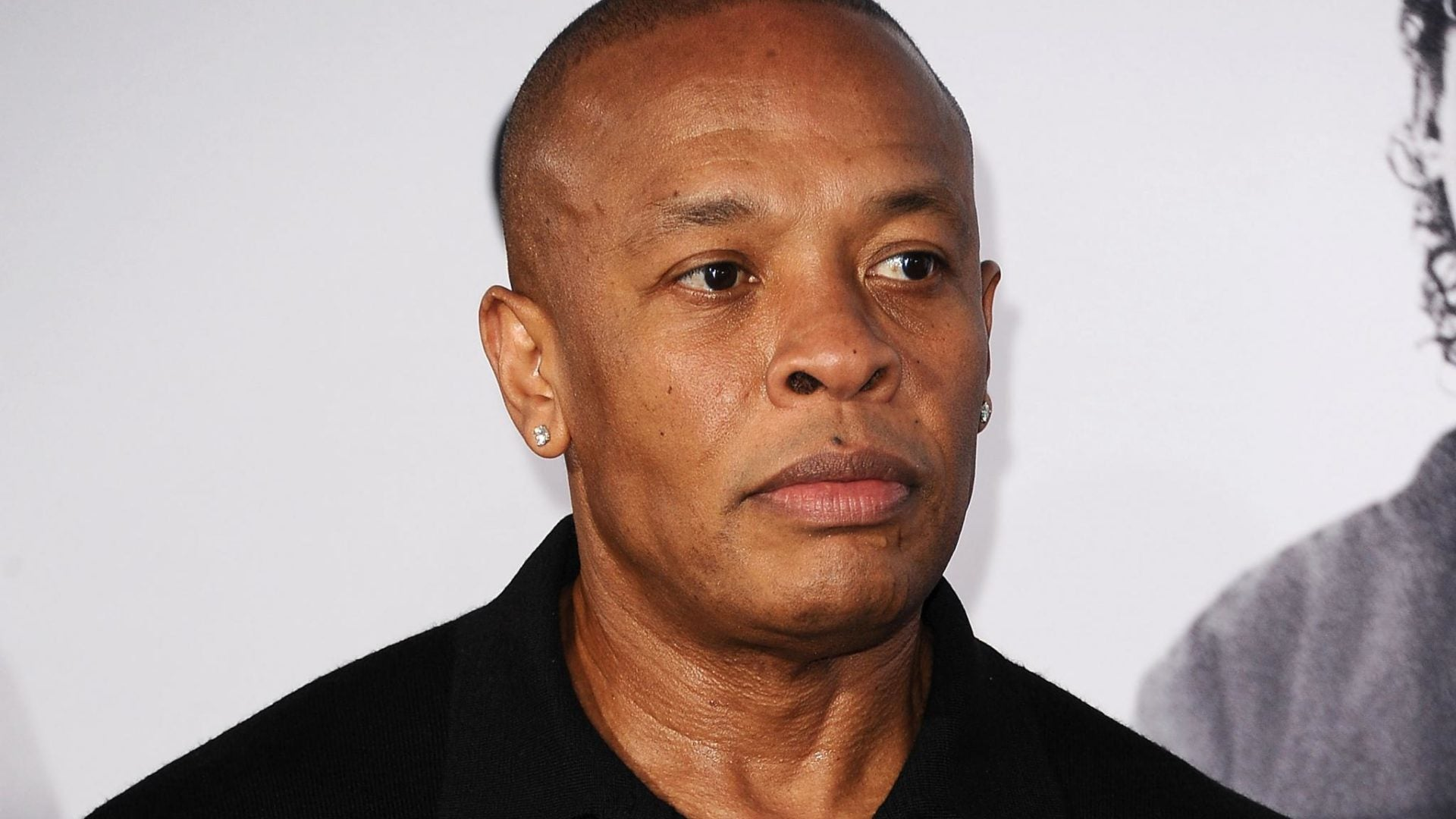 Michel'le, Dee Barnes Respond to Dr. Dre's Apology