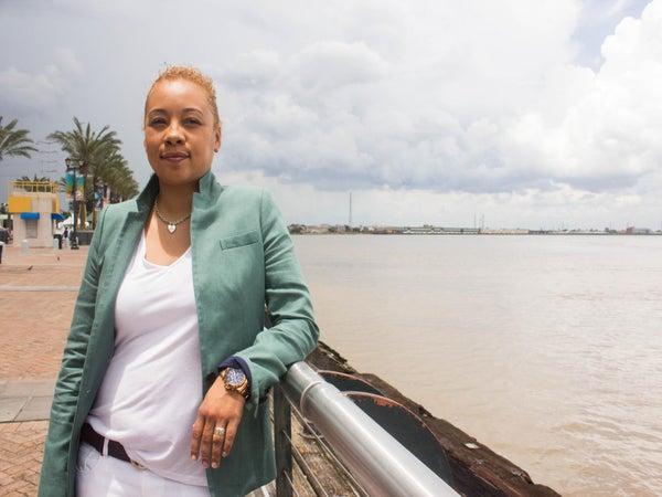 A Civil Engineer Talks Rebuilding NOLA 10 Years After Hurricane Katrina