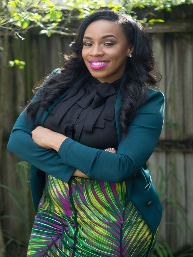 Swimsuit Designer Altrichia Cook on Birthing Your Fashion Business