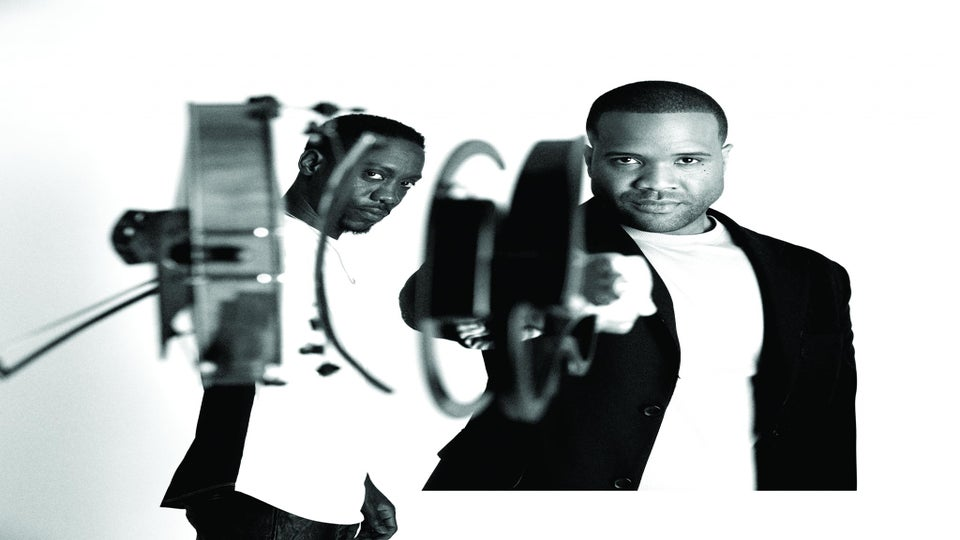New & Next: Meet Black Violin, the Hip-Hop Classical Musical Duo Breaking Stereotypes