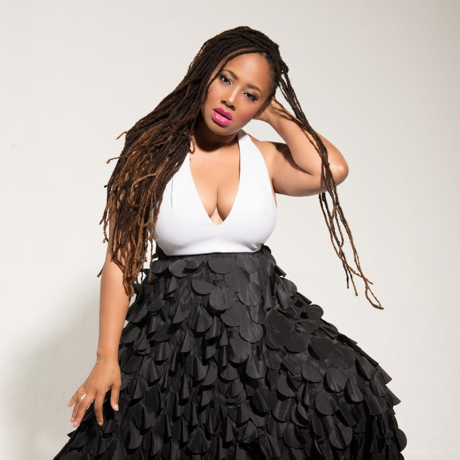 Lalah Hathaway Talks the Beauty of Growing Up Musical