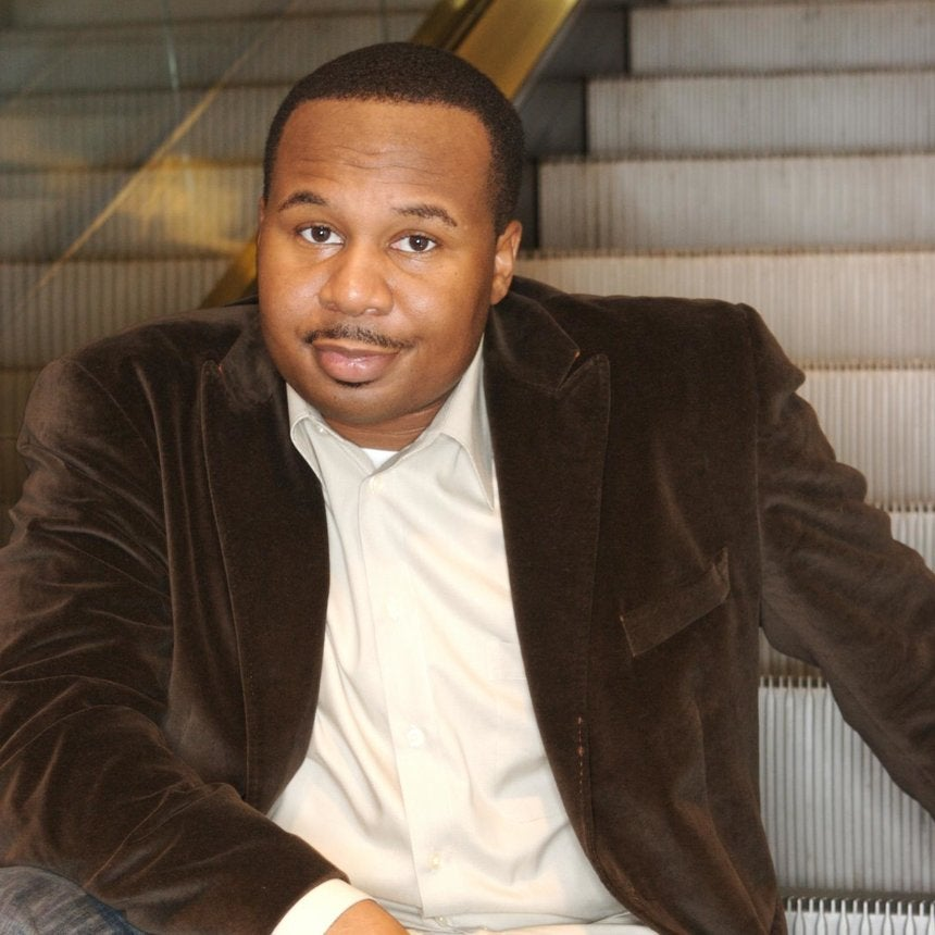 The Daily Show's Roy Wood Jr. Gets Candid On Why Black and Brown Lives Matter