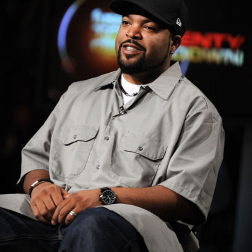 Coffee Talk: Ice Cube to Star as Scrooge in 'A Christmas Carol' Remake