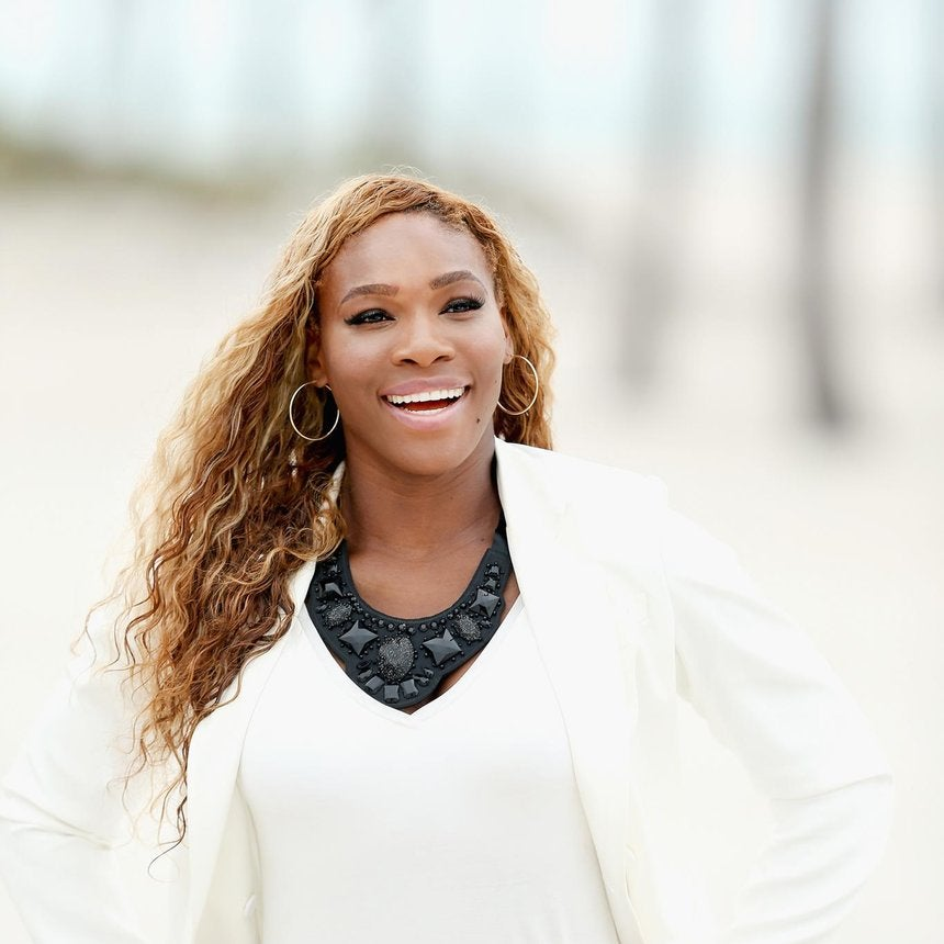 Serena Williams, Ava DuVernay to Be Featured in Annie Leibovitz Calendar