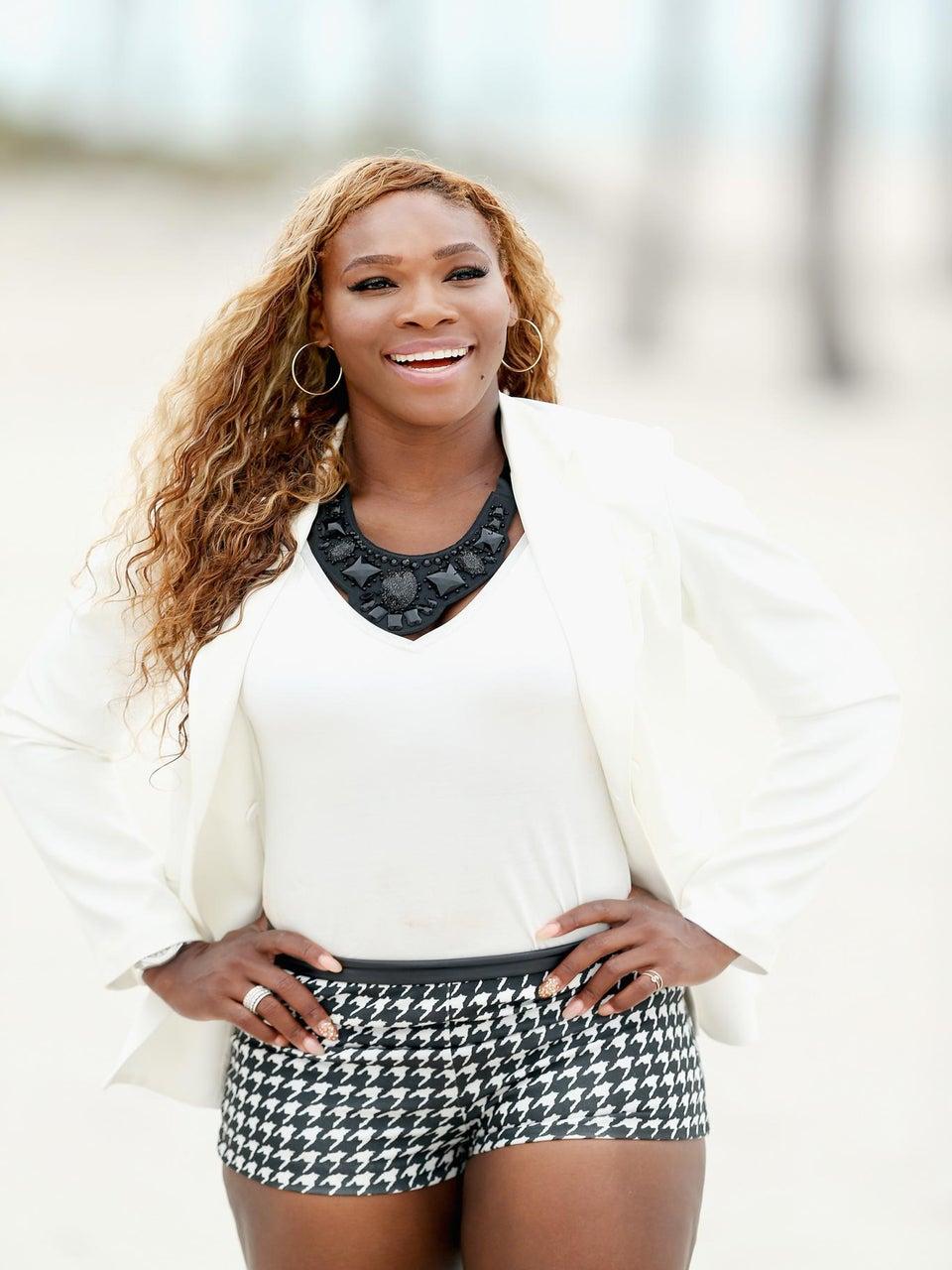 Serena Williams, Ava DuVernay to Be Featured in Annie Leibovitz Calendar