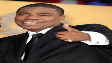 Tracy Morgan Has a New Lease on Life Post-Car Accident: 'I Embrace Life More'