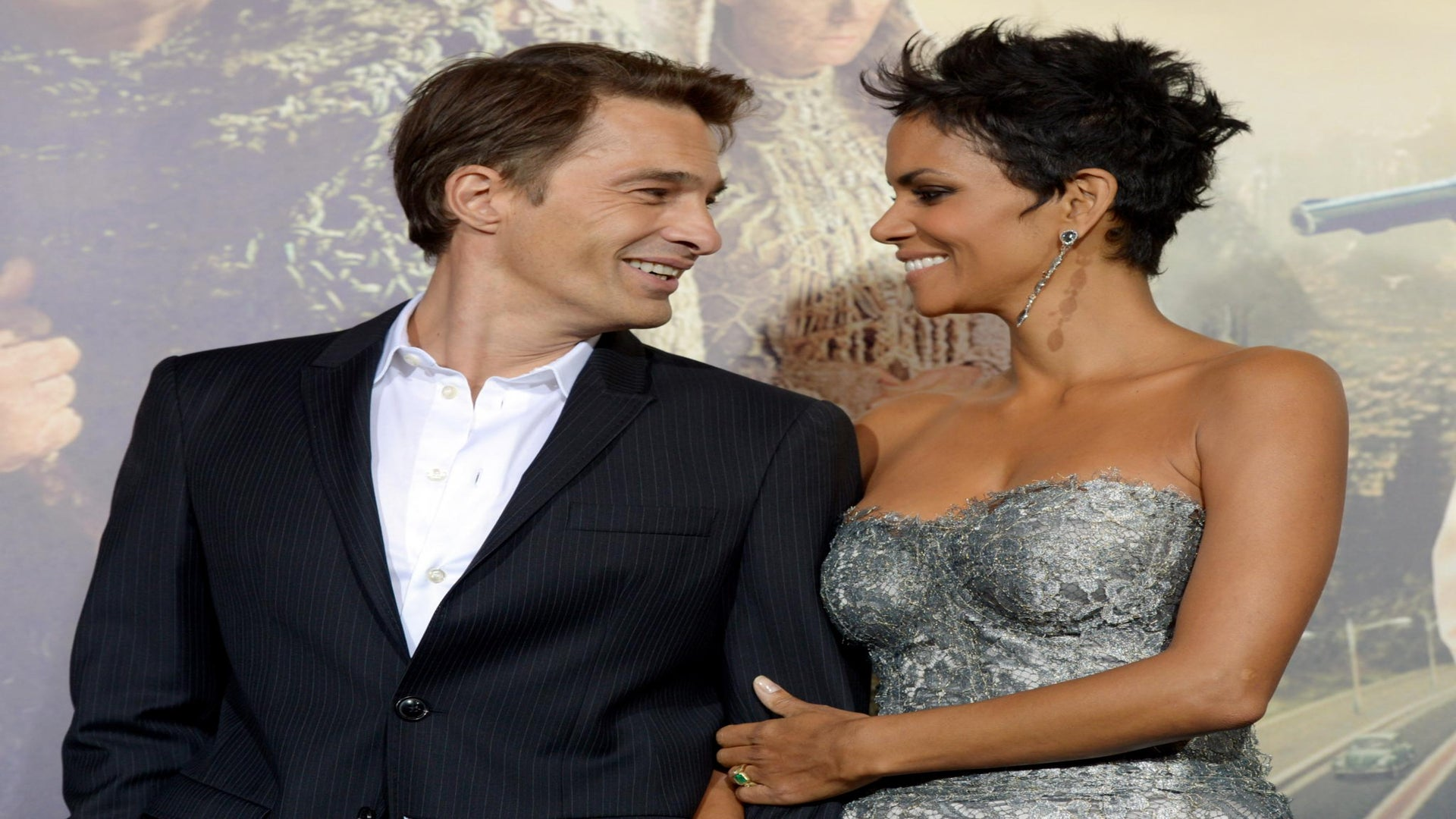 Halle Berry and Olivier Martinez File Dueling Divorce Papers, Disagree Over Spousal Support