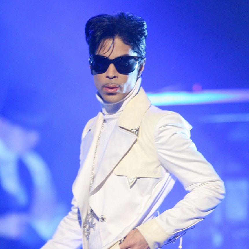 Prince Was In Talks With Netflix To Create A Reality Show
