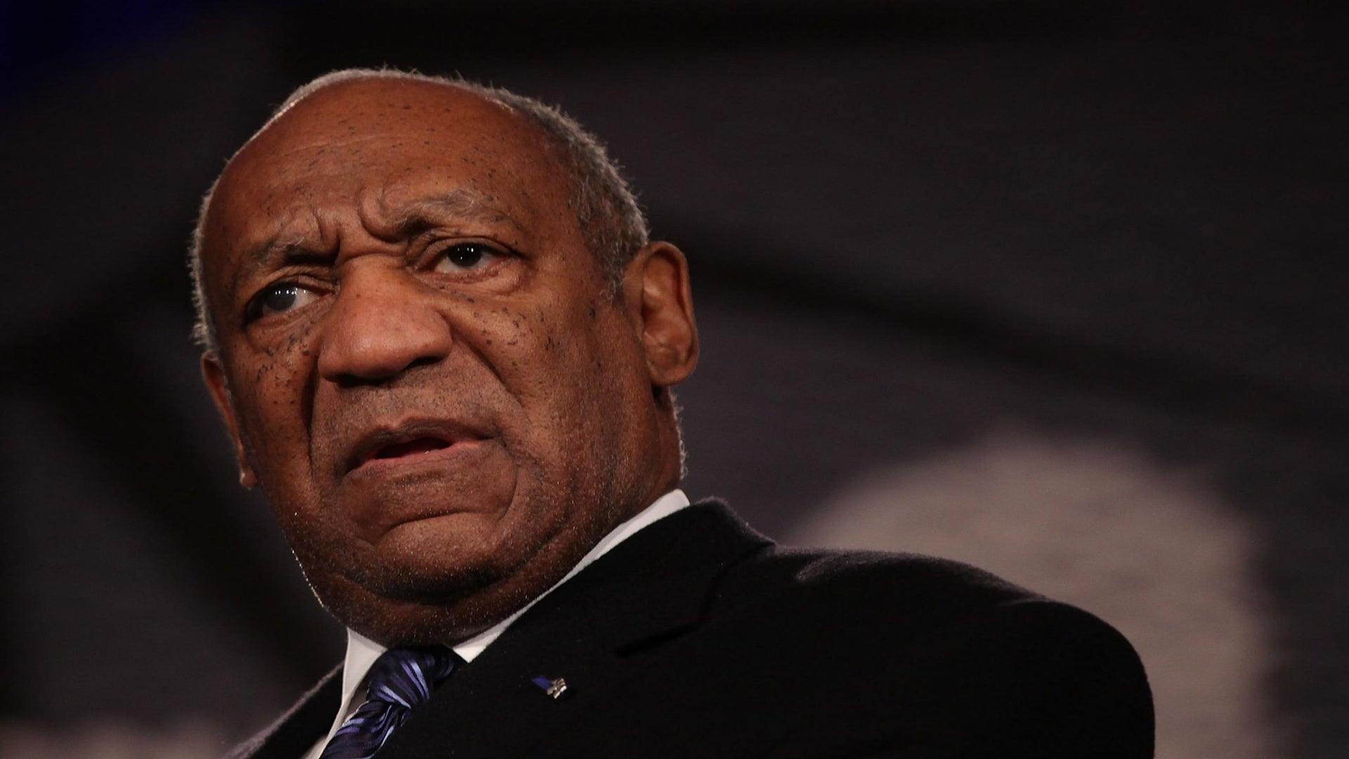 Bill Cosby Calls Himself 'America's Dad' In Father's Day Post on Social Media