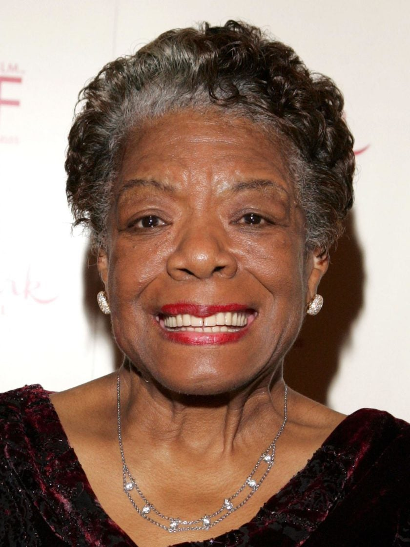 Maya Angelou's Life Story Is Coming To Broadway In 2021