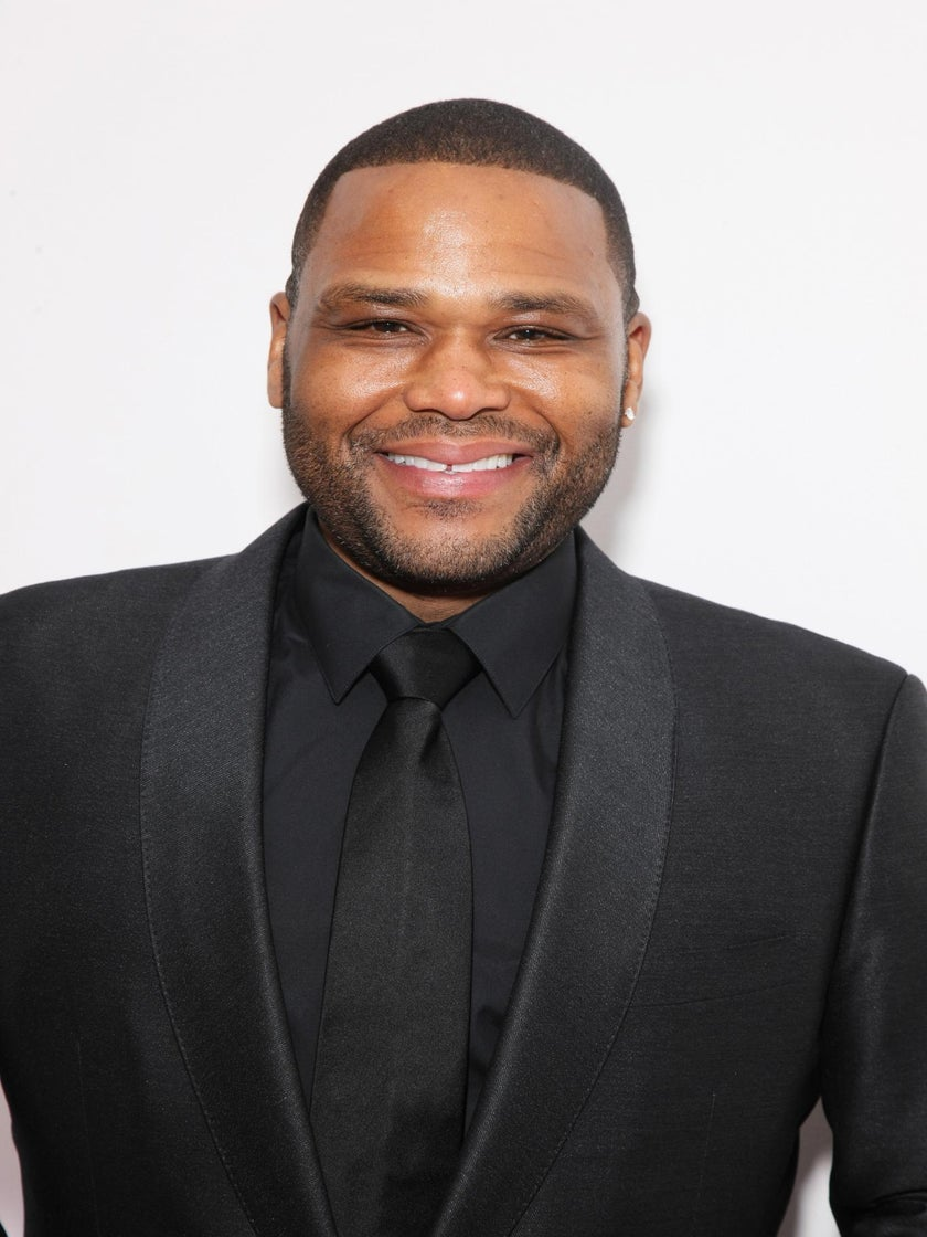 Awkward! Anthony Anderson Reveals His Mother Taught Him How To Pleasure A Woman