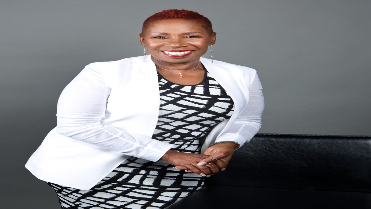 Iyanla Vanzant's Two Cents On Whether To Leave It Alone or Fix It
