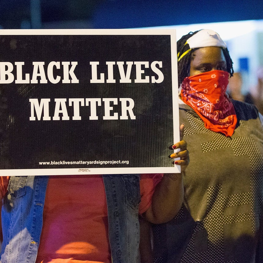 Google to Provide $2.35 Million in Funds for Black Lives Matter Activism