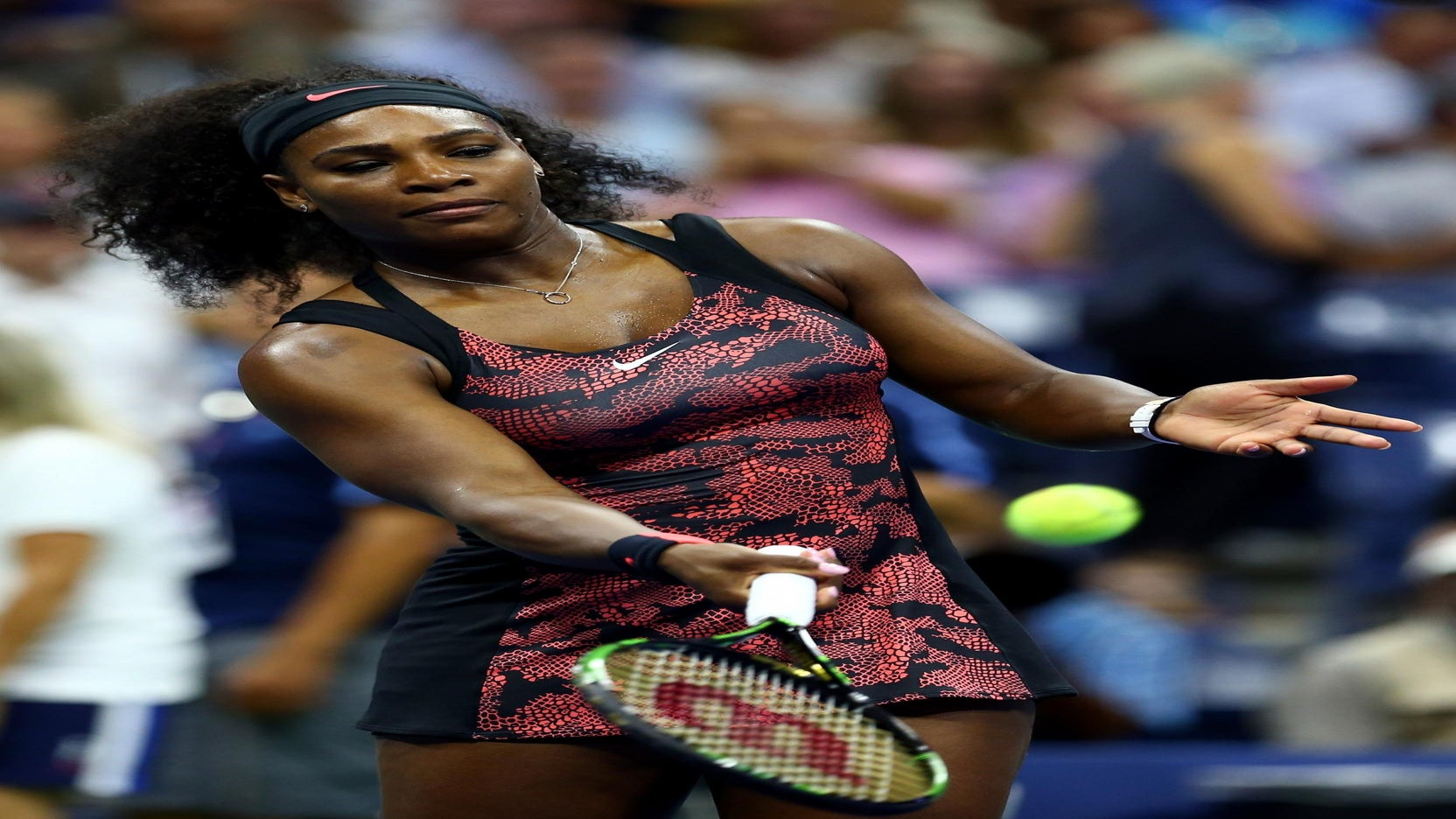 Serena Williams Ends Season Early to Focus on Her Health
