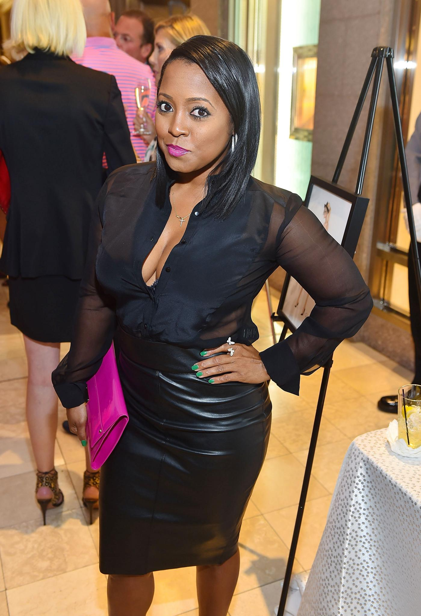 Keshia Knight-Pulliam on 'Cosby Show' Legacy: 'It's Going to be Difficult to Take Back Those Memories'