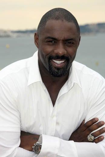 Idris Elba Joins Voice Cast For Disney's 'Zootopia'