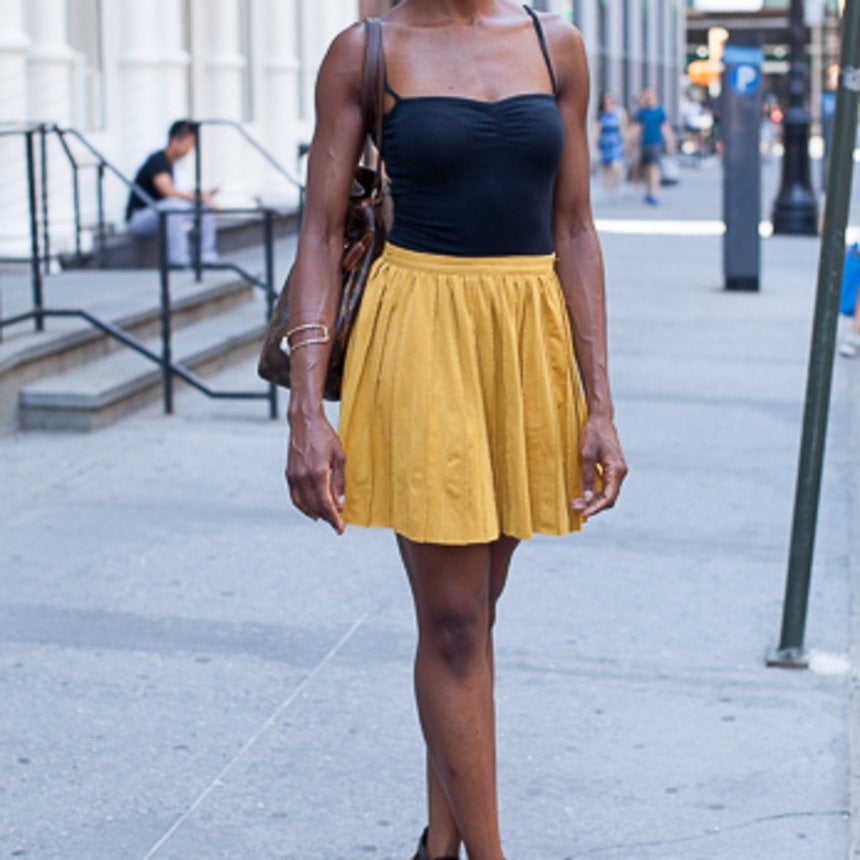 Street Style: 22 Cool and Casual Looks That Epitomize Everyday Style