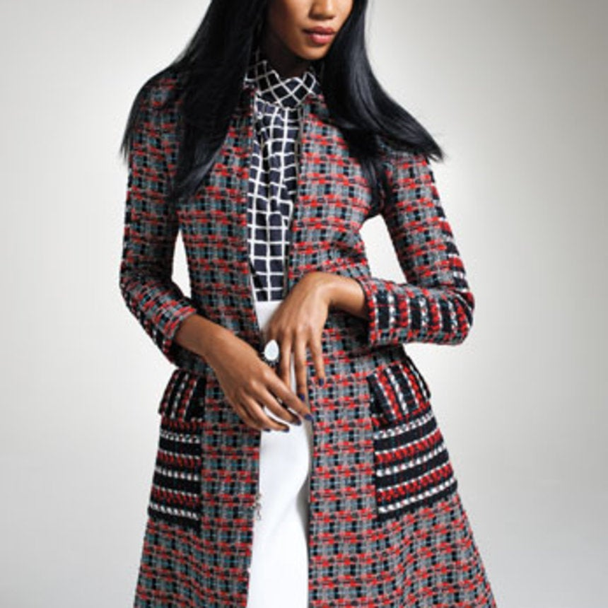What's Hot Now!: Hop Into Fall With the Season's Most Covetable Looks