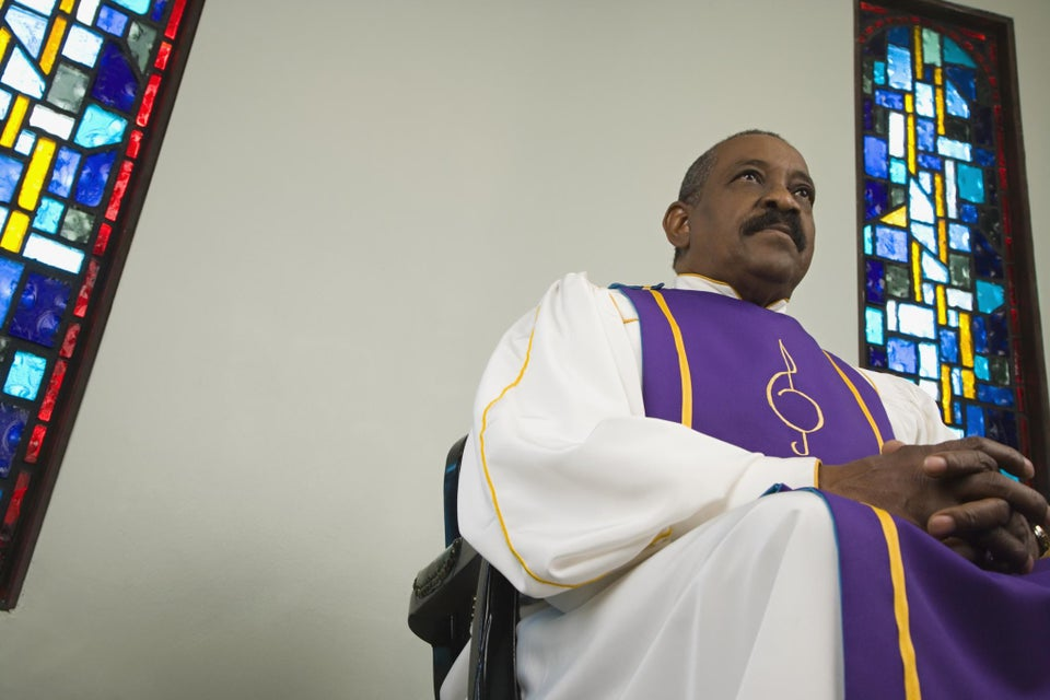 ESSENCE Poll: How Much Influence Does Your Religious Leader Have on Your Sex Life?